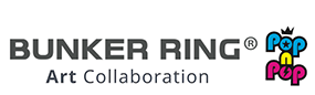 BUNKER RING Art Collaboration Limited