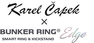 BUNKER RING KarelCapek