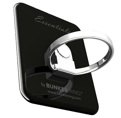 スマートフォンリングBUNKER RING Essentials